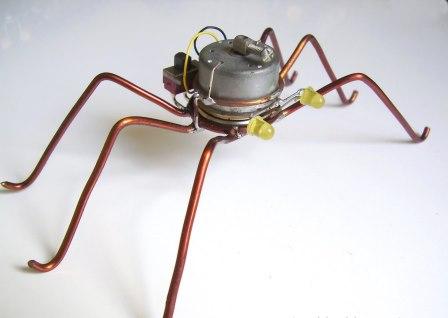 Электрические самоделки из подручных материалов