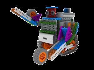 保龄球机器人48