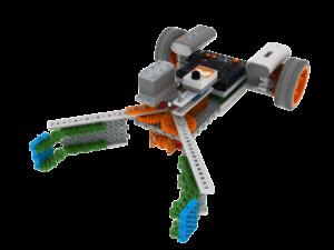 夹子机器人38